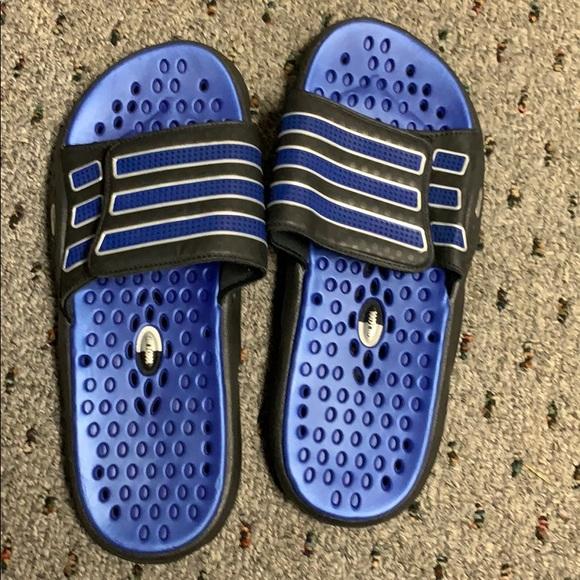 more photos 93c1c d4caa Adidas Climacool Flip Flops